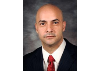 Bakersfield neurosurgeon Sassan Keshavarzi, MD, FAANS