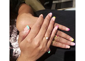 Santa Clara nail salon Sassy Nail