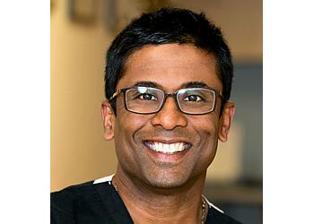 Jacksonville ent doctor Saswata Roy, MD, FAAP