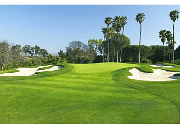 Ventura golf course Saticoy Regional Golf Course