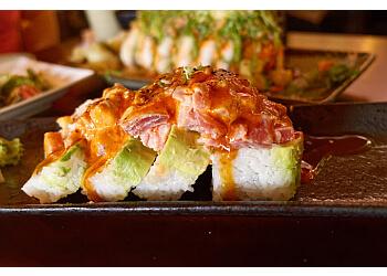 Fremont sushi Satomi Sushi
