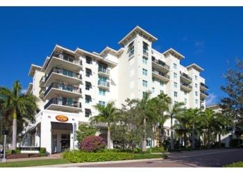 Fort Lauderdale apartments for rent Satori Apartments