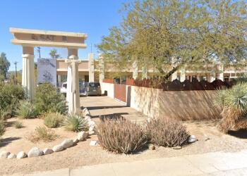 Tucson preschool Satori Schools
