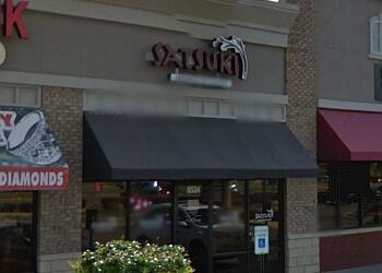 Montgomery japanese restaurant Satsuki Japanese Restaurant