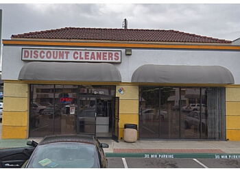 Corona dry cleaner Saturn Cleaners