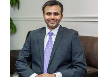 New Orleans pain management doctor Satvik Munshi, MD - LOUISIANA PAIN SPECIALISTS