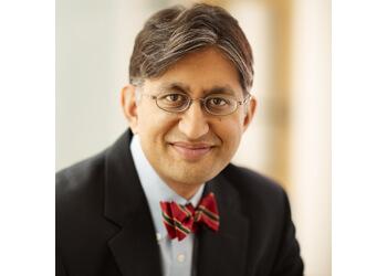 Albuquerque urologist Satyan Shah, MD - UNM HOSPITALS