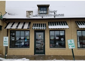 Madison veterinary clinic Sauk Point Veterinary Clinic