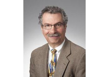 Pittsburgh cardiologist Saul J. Silver, MD - UPMC HEART AND VASCULAR INSTITUTE