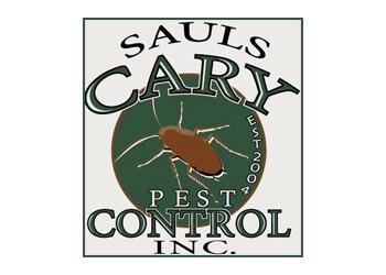 Cary pest control company Sauls cary pest control, Inc.