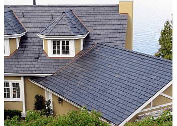 Richmond roofing contractor Saunders Roofing