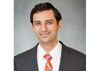 El Paso nephrologist Saurabh A. Pande, MD, FNKF, FASN