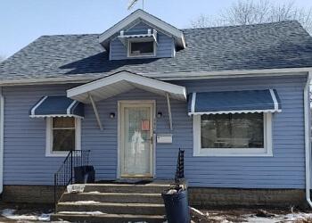 Joliet roofing contractor Savage Exteriors Inc