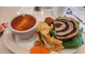 Pasadena cafe Savannah Cafe & Bakery