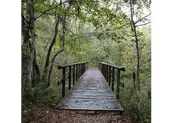 Savannah hiking trail Savannah Ogeechee Canal Society