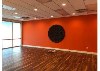 Savannah yoga studio Savannah Power Yoga