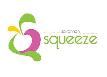 Savannah juice bar Savannah Squeeze