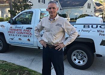 Savannah pest control company Savannah Termite and Pest Control