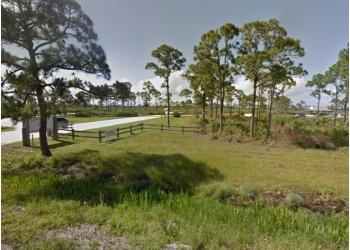 Port St Lucie public park Savannas Preserve State Park