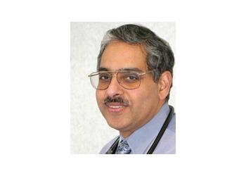 Worcester gastroenterologist Savant Mehta, MD, DM