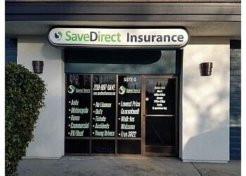Modesto insurance agent SaveDirect Insurance Agency, LLC