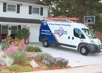 Boulder hvac service Save Home Heat Company