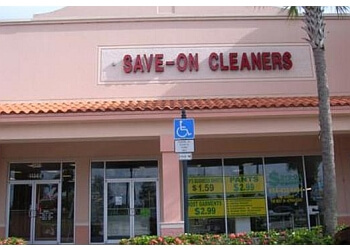 Miramar dry cleaner Save On Cleaners