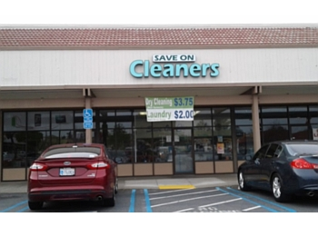 Roseville dry cleaner Save On Cleaners