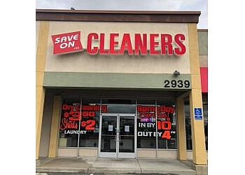 Sacramento dry cleaner Save On Cleaners #25