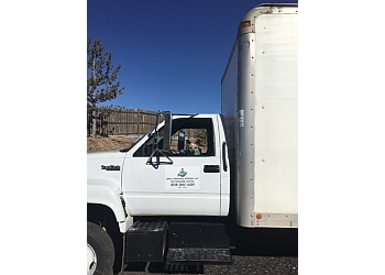 Westminster moving company Save Your Back Moving, LLC