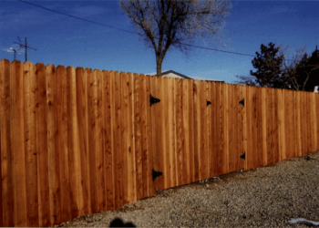 Reno fencing contractor Saver Fence