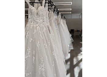 Eugene bridal shop Save the Date Bridal and Formal