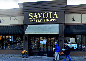 Rochester bakery Savoia Pastry Shoppe