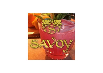 Buffalo night club Savoy