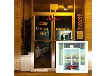Kansas City hair salon Savvy Hair Studio