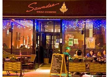 Jersey City thai restaurant Sawadee