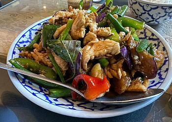 Ventura thai restaurant Sawasdee Thai Cuisine