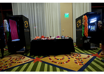 Austin photo booth company Say Cheese Photo Booths
