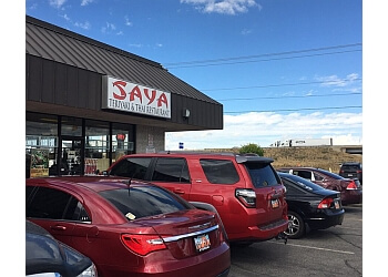 West Valley City thai restaurant Saya Express