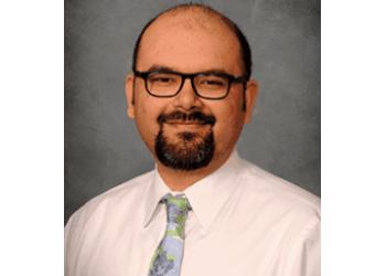 San Antonio nephrologist Sayed Tabatabai, MD