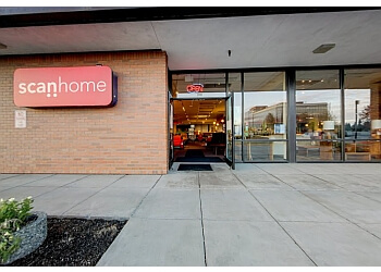 Anchorage Furniture Store Scan Home