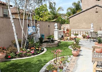 Irvine landscaping company Scancelli Landscapes, LLC