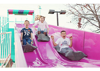 Sacramento amusement park Scandia