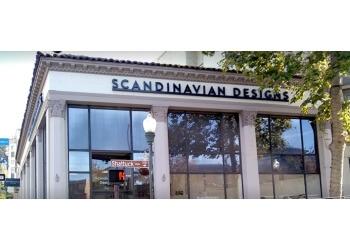 Berkeley furniture store Scandinavian Designs