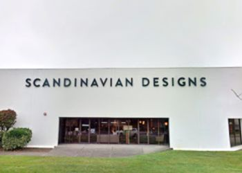Santa Rosa furniture store Scandinavian Designs