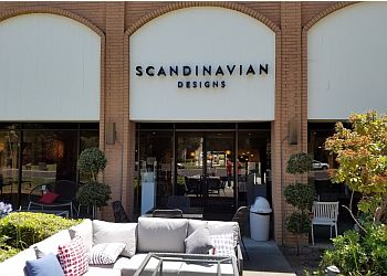 Sunnyvale furniture store Scandinavian Designs