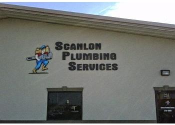 Montgomery plumber Scanlon Plumbing Services, Inc.