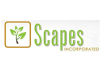 McKinney landscaping company Scapes Incorporated