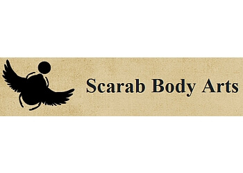 Syracuse tattoo shop Scarab Body Arts