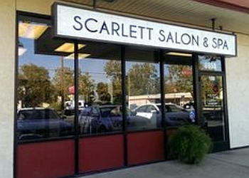 Elk Grove hair salon Scarlett Salon & Spa